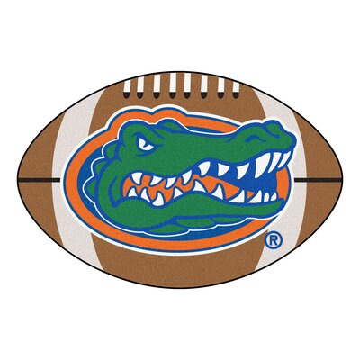 NCAA University of Florida Football Mat