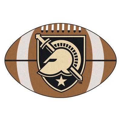 NCAA U.S. Military Academy Football Mat
