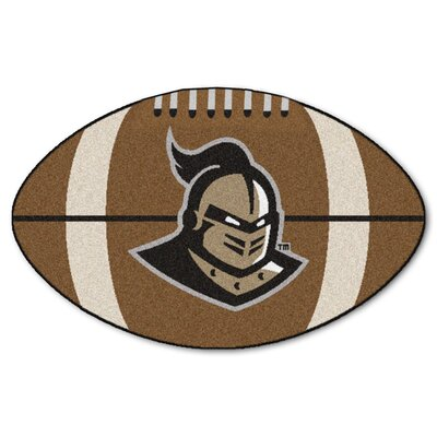NCAA University of Central Florida Football Doormat