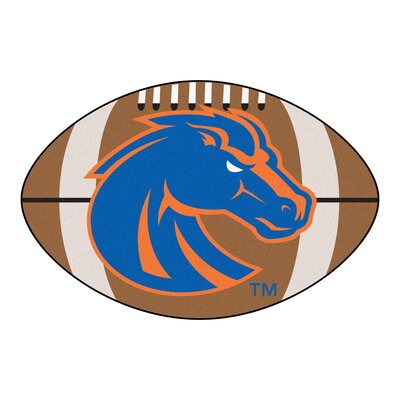 NCAA Boise State University Football Doormat