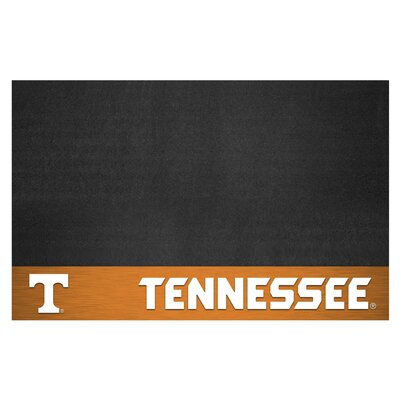 NCAA Grill Utility Mat NCAA Team: University of Tennessee