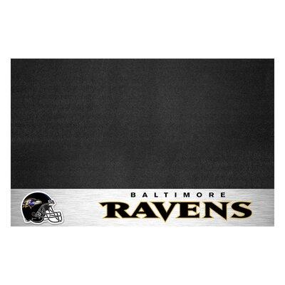 NFL - Baltimore Ravens Grill Mat