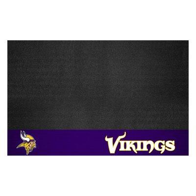 NFL - Minnesota Vikings Grill Mat