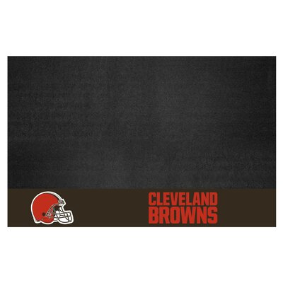 NFL - Cleveland Browns Grill Mat