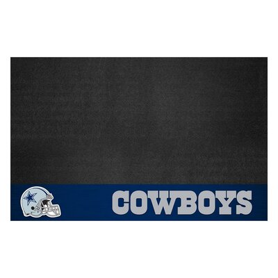 NFL - Dallas Cowboys Grill Mat