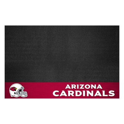 NFL - Arizona Cardinals Grill Mat