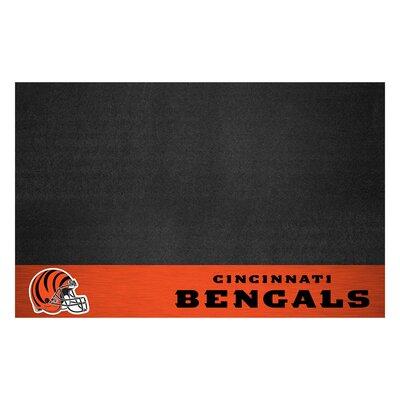 NFL - Cincinnati Bengals Grill Mat