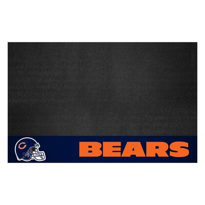 NFL - Chicago Bears Grill Mat