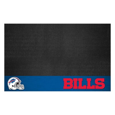 NFL - Buffalo Bills Grill Mat