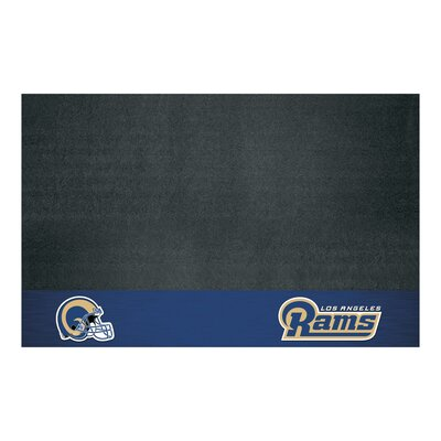 NFL - Los Angeles Rams Grill Mat