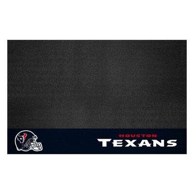 NFL - Houston Texans Grill Mat 12186