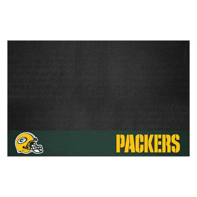 NFL - Green Bay Packers Grill Mat