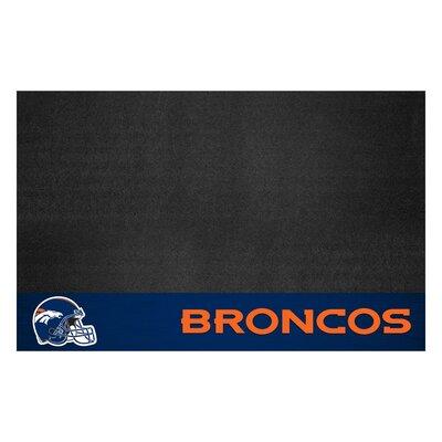 NFL - Denver Broncos Grill Utility Mat