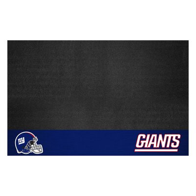 NFL - New York Giants Grill Mat