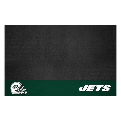 NFL - New York Jets Grill Mat