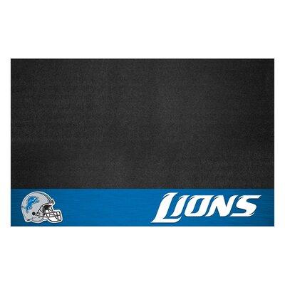 NFL - Detroit Lions Grill Mat