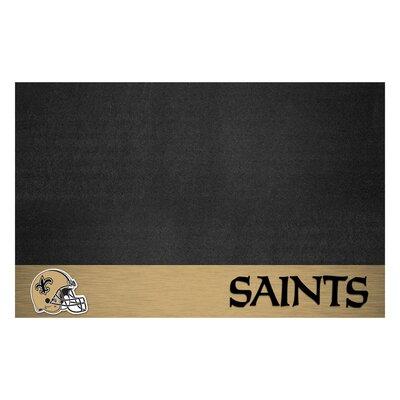 NFL - New Orleans Saints Grill Mat