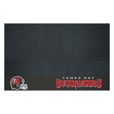 NFL - Tampa Bay Buccaneers Grill Mat