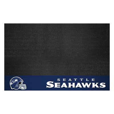 NFL - Seattle Seahawks Grill Mat