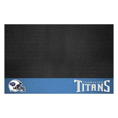 NFL - Tennessee Titans Grill Mat