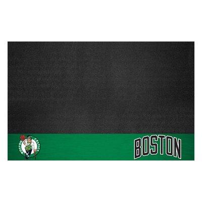 NBA Grill Utility Mat NBA Team: Boston Celtics