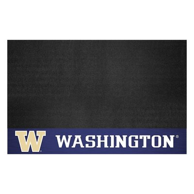 NCAA Grill Utility Mat NCAA Team: Washington