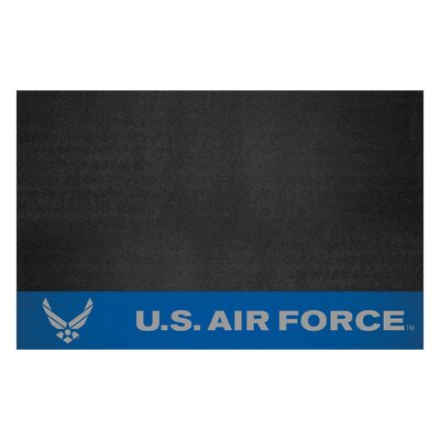 US Armed Forces Utility Mat Military Branch: Air Force