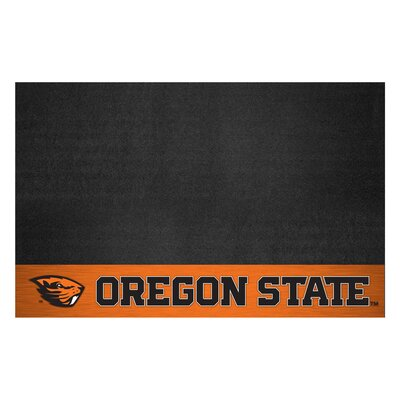 NCAA Grill Utility Mat NCAA Team: Oregon State