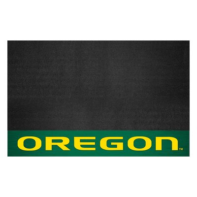NCAA Grill Utility Mat NCAA Team: Oregon