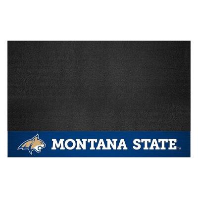 NCAA Grill Utility Mat NCAA Team: Montana State