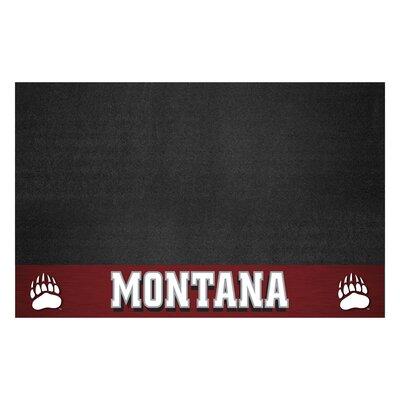NCAA Grill Utility Mat NCAA Team: Montana