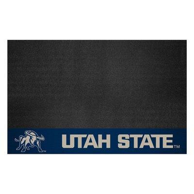 NCAA Grill Utility Mat NCAA Team: Utah State