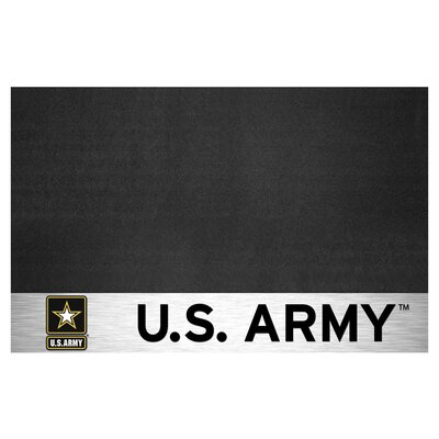 US Armed Forces Utility Mat Military Branch: Army 1