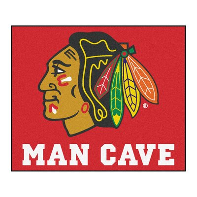 NHL - Chicago Blackhawks Man Cave Tailgater