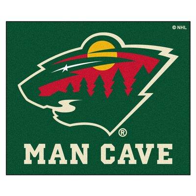 NHL - Minnesota Wild Man Cave Tailgater