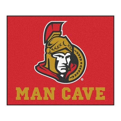 NHL - Ottawa Senators Man Cave Tailgater