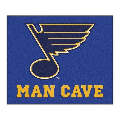 NHL - St. Louis Blues Man Cave Tailgater