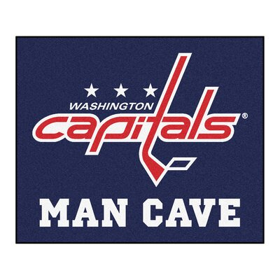 NHL - Washington Capitals Man Cave Tailgater