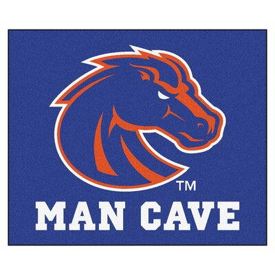 NCAA Boise State University Man Cave Tailgater