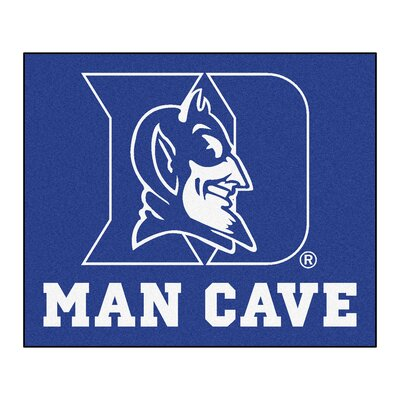 NCAA Duke University Man Cave Tailgater