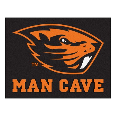 NCAA Oregon State University Man Cave All-Star