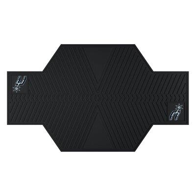 NBA - San Antonio Spurs Motorcycle Mat