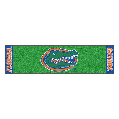 NCAA University of Florida Putting Green Doormat