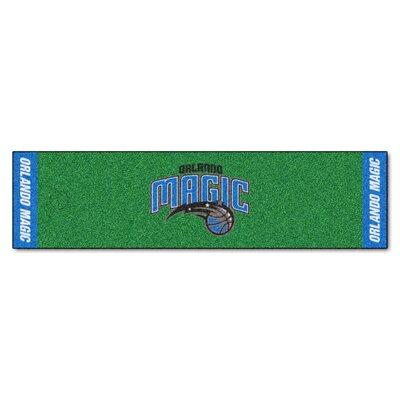 NBA - Orlando Magic Putting Green Doormat