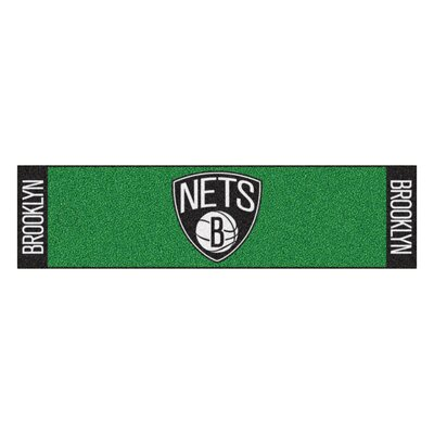 NBA - Brooklyn Nets Putting Green Doormat
