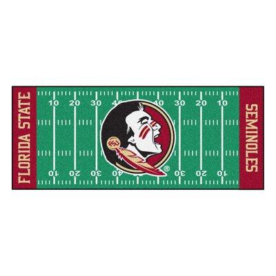 NCAA Florida State University Football Field Runner