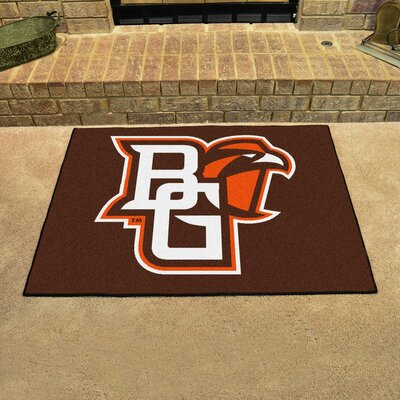 NCAA Bowling Green State University All Star Mat
