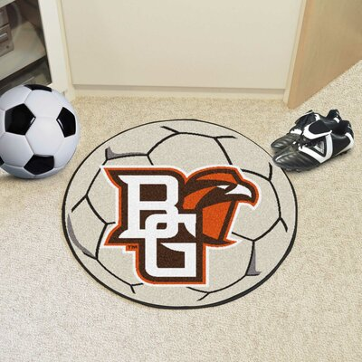 NCAA Bowling Green State University Soccer Ball