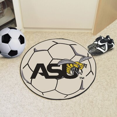 NCAA Alabama State University Soccer Ball