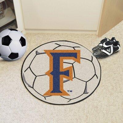 NCAA Cal State - Fullerton Soccer Ball